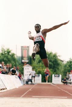James Beckford 1999